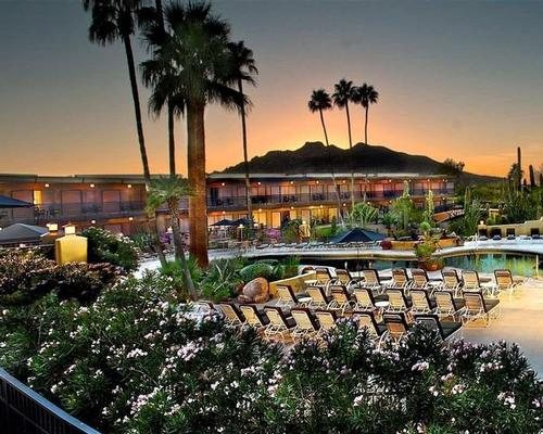 Civana will invest US$40m to transform the 189-bedroom Carefree Resort in Scottsdale, Arizona, US / Carefree Resort