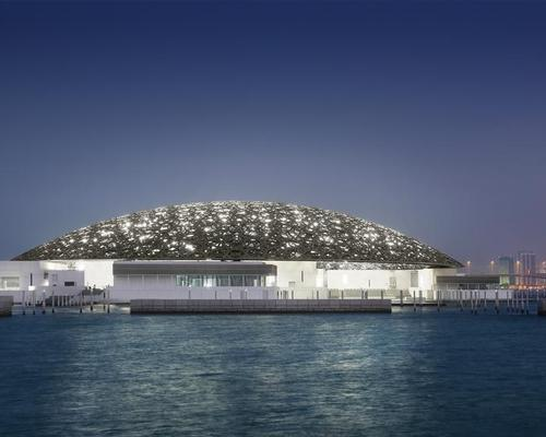 Jean Nouvel's Louvre Abu Dhabi finally gets opening date