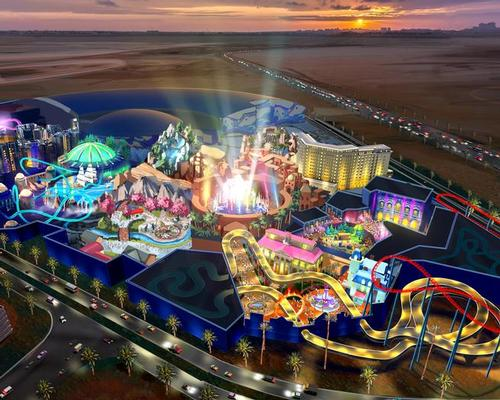 Exclusive: Worlds of Adventure CEO reveals five year plan, including overseas expansion