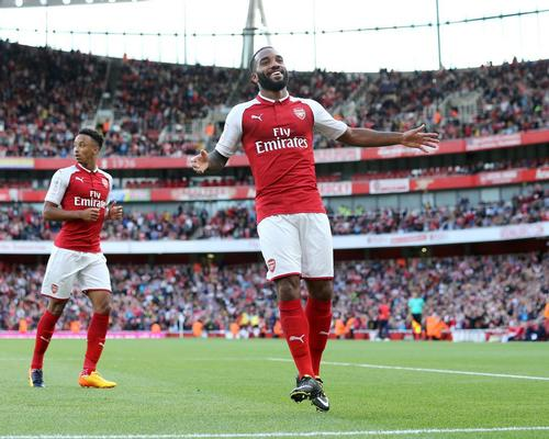 Arsenal FC launches innovation lab for startups