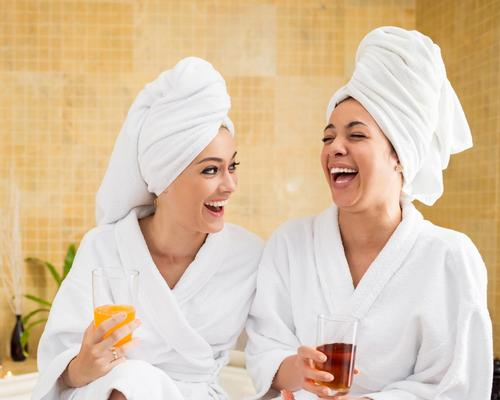The number of spa visits in the US is estimated to have increased to 184 million in 2016,  a 2.5 per cent increase