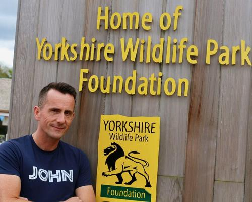 Yorkshire Wildlife Park submits plans for phase one of £50m expansion