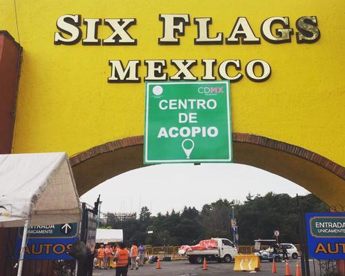 Six Flags provides parks and employee updates following Mexico earthquake