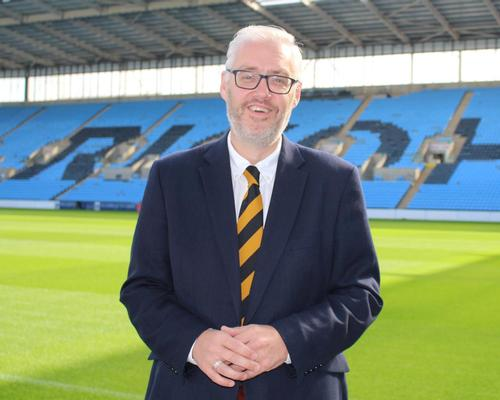 Wasps appoint event specialist to drive commercial opportunities at Ricoh
