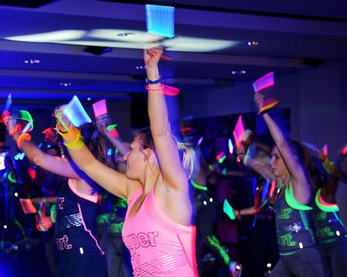 Dance fitness brand introduces instructor course down under