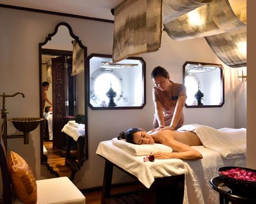 L'Occitane debuts first cruise ship spa