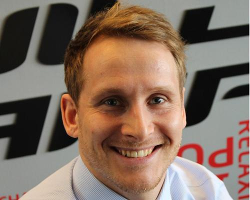 Adam Upton has held roles at PureGym and Virgin Active