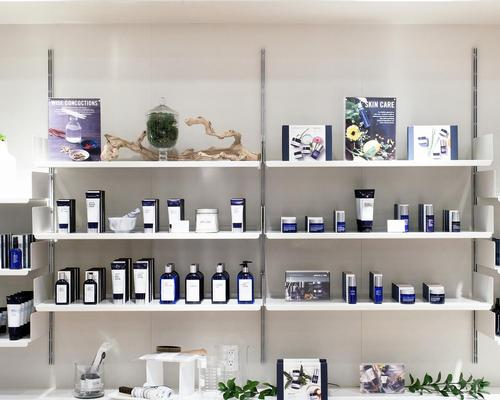 Last year's winners included Naturopathica Chelsea in New York, which received the Sustainable Spa Award for day spa