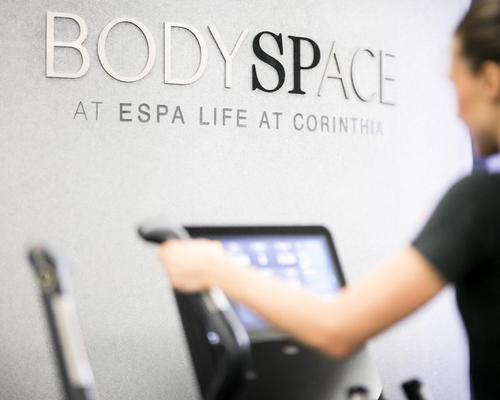 Bespoke fitness concept launches at Corinthia Hotel London