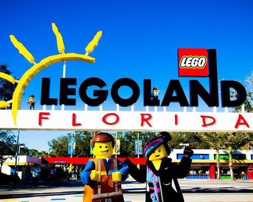 Legoland Florida gives 20,000 tickets to kids affected by Hurricane Irma