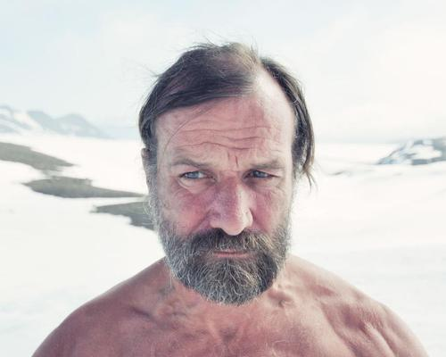 Wim Hof, 'The Iceman', to keynote 2017 Global Wellness Summit