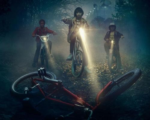 Stranger Things pop-up coming to Toronto this weekend
