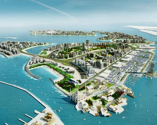 Deira Islands is also developing its own masterplan, with more than AED7.5bn already invested in both infrastructure and construction contracts