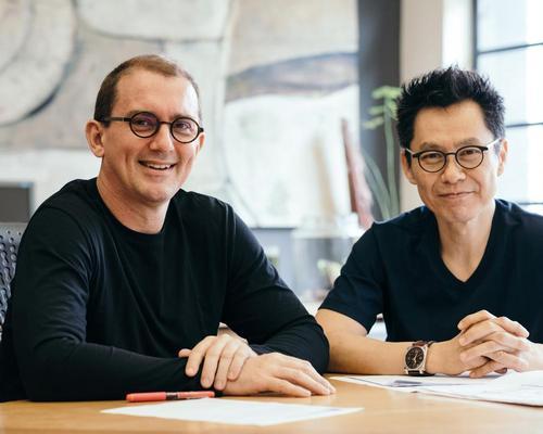 WOHABeing is the brainchild of WOHA founders Richard Hassell and Wong Mun Summ / WOHA