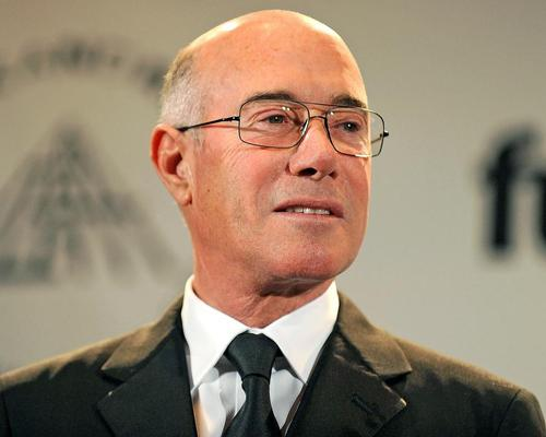 Geffen's donation is the largest single cash gift from an individual in the museum's history