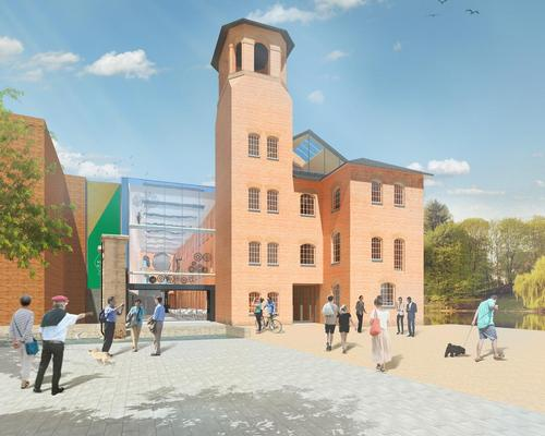Leeds-based Bauman Lyons Associates have been named as project architects