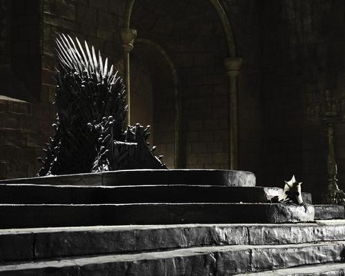 Game of Thrones is the latest in a line of popular IPs to be turned into a touring exhibition