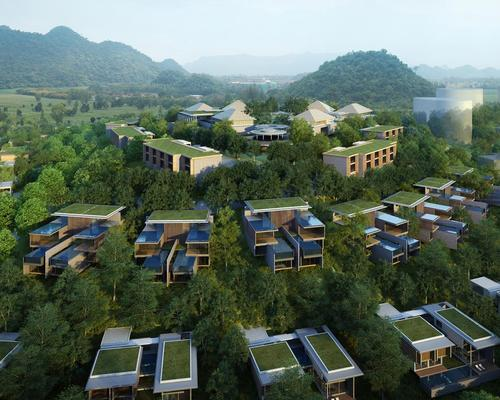 Wellness developments, such as GOCO Hospitality's forthcoming mixed-use community in Khao Yai, Thailand, are becoming more valuable