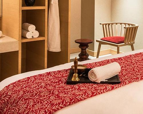Hyatt to open spa based on ancient Siddha medicine in Lucknow