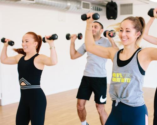 Frame to expand boutique fitness studios with £6m investment