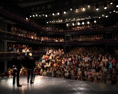 Nick Starr reveals why he and Nicholas Hytner have built London's first new theatre in 80 years