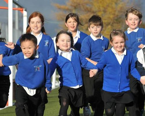UK falling behind on childhood fitness, says parliamentary group