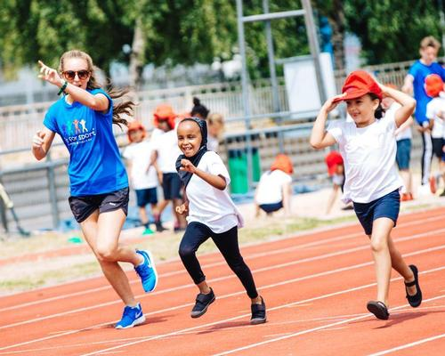Primary school PE gets major funding boost