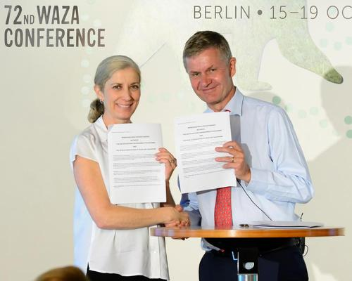 WAZA and UN team up to tackle environmental problems