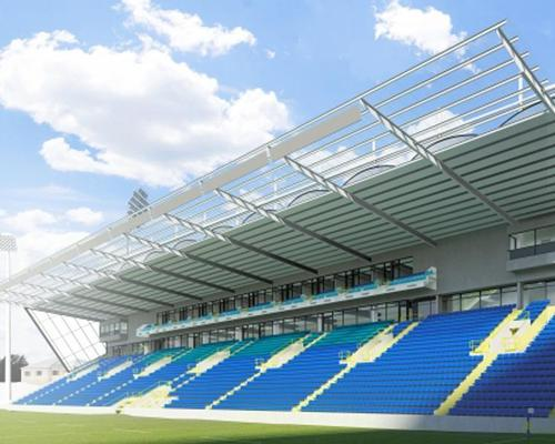Headingley begins £40m transformation as mystery backer revealed