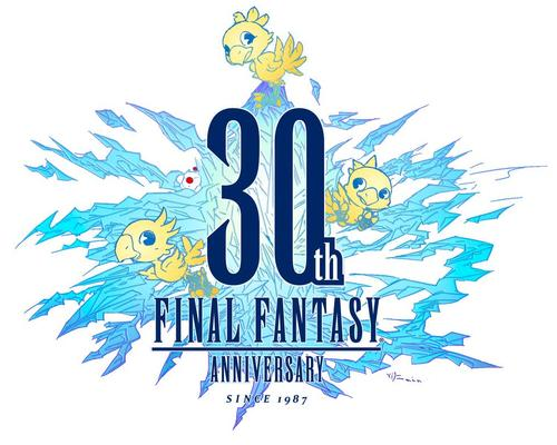 Square Enix celebrates 30 years of Final Fantasy with art exhibitions in London and Los Angeles