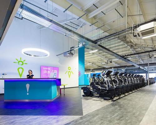 Virgin Active co-founder, Frank Reed, partners with Debenhams to trial in-store gyms