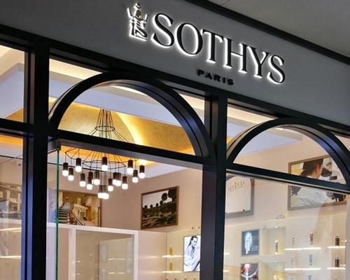 Sothys opens flagship store with treatment room at Venetian Macau