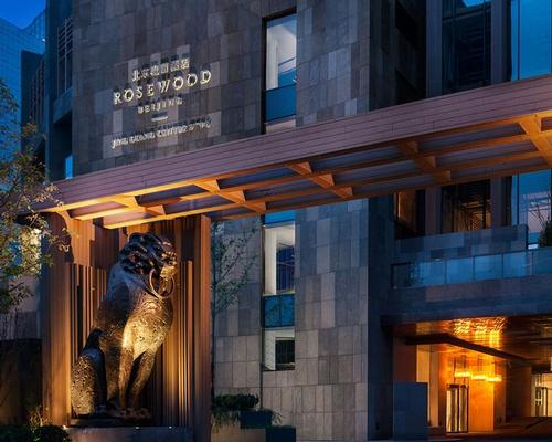 Rosewood currently operates two properties in China, including the Rosewood Beijing hotel in the capital city