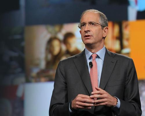 China worth US$1bn a year to Universal, says Comcast CEO