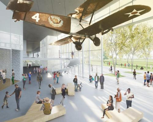 LA's Natural History Museum unveils 10-year masterplan