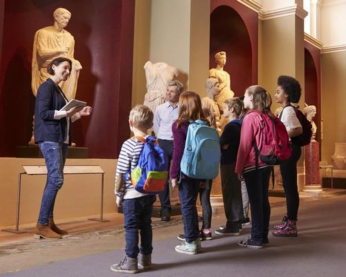 Museums Association research reveals lower average pay for workers in sector