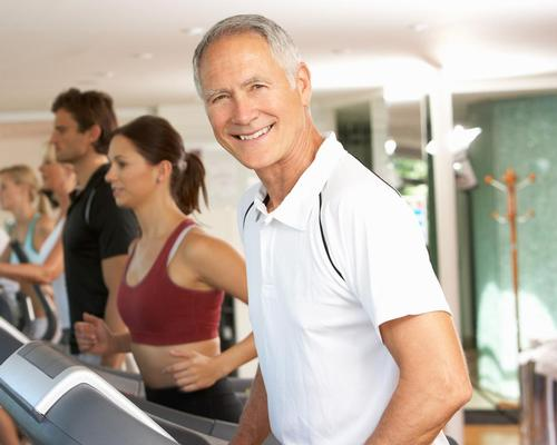 Getting over-65s active could save NHS £12bn says new report