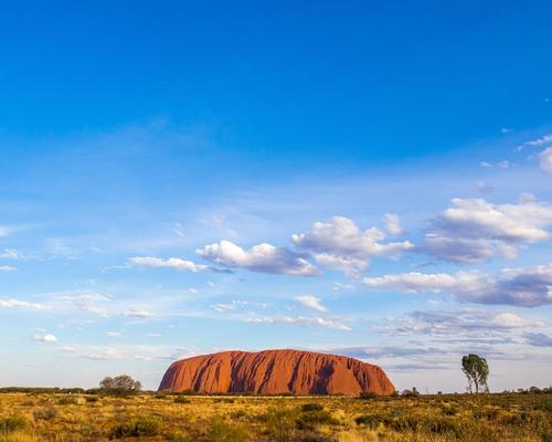 Uluru climb to be banned from 2019