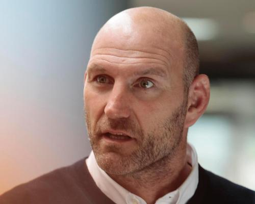 Dallaglio calls for urgent government action to make physical activity a priority for schools