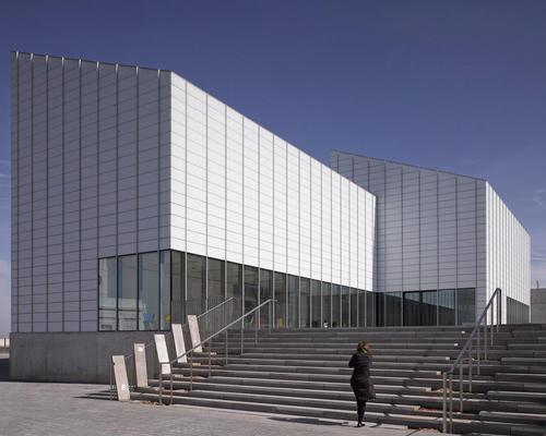 The Turner Contemporary in Margate has accounted for an estimated additional 960,000 visitors to the seaside town / Turner Contemporary
