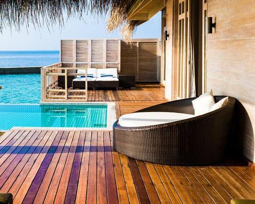 Mandara expands Maldives portfolio with new spa at Amaya Kuda Rah resort