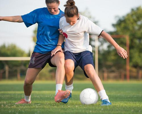 Girls losing out in physical activity gender gap