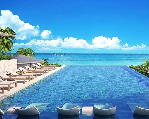 Architecture and design news for Design hotel okinawa