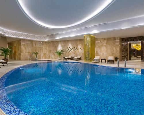 Hilton makes Kazakhstan debut with wellness hotel in capital Astana