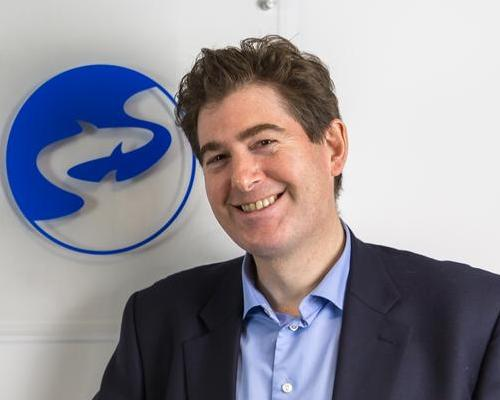 Former Swim England CEO Adam Paker takes helm at Swimming Nature