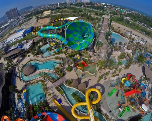 Phase two completes as hotel opens at Thailand's Vana Nava waterpark