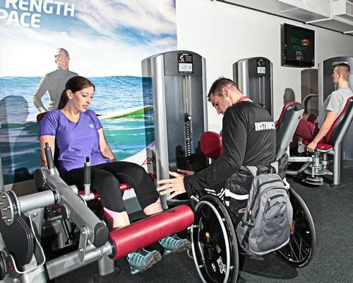 New research aims to break down barriers for disabled staff in fitness industry