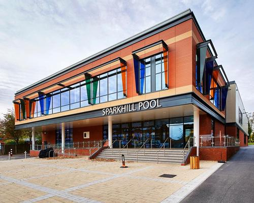 £7.5m leisure centre complete with London Olympics pool opens in Birmingham