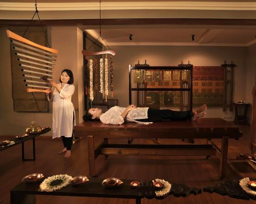 'Sound healing therapy' launched by Indian boutique spa hotel