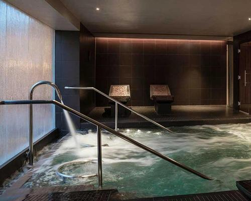 ESPA spa at Gleneagles named 'best in the UK'